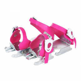 Dětské brusličky kačenky růžové
