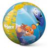 Nafukovací plážový míč NEMO 50cm