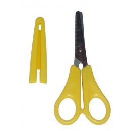 Nůžky milan dětské s krytem