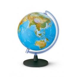 Globus zeměpisný 30cm