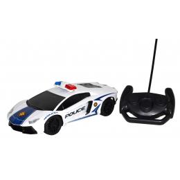 R/C policejní auto