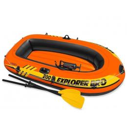 Intex nafukovací člun Explorer Pro 200 SET