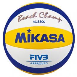 Míč BEACH volejbal MIKASA VLS300