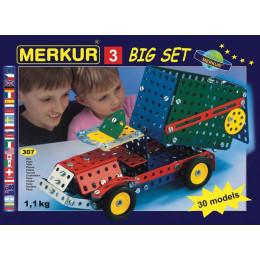 Stavebnice  Merkur 3