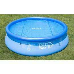 Bazénová plachta SOLAR Intex 305