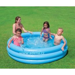 Bazén  CRYSTAL 114x25cm Intex 59416